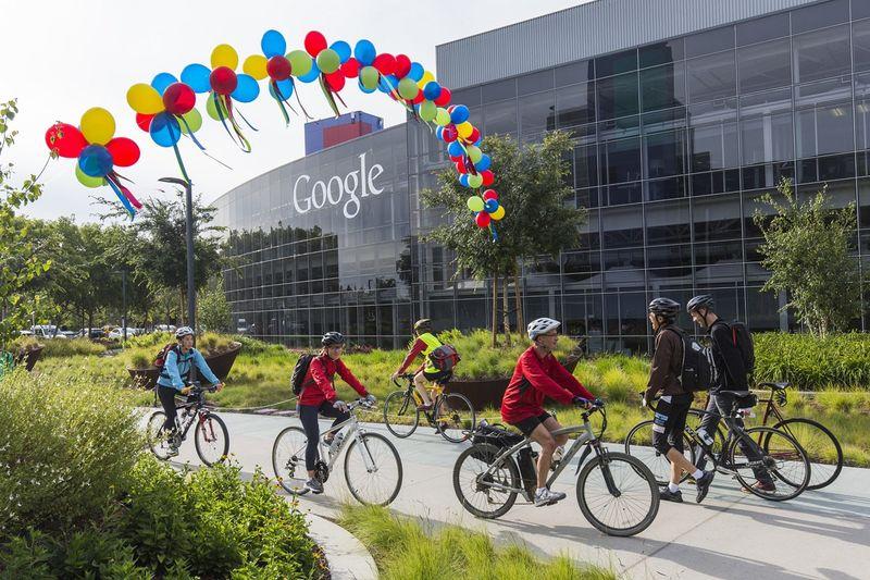 Gadgets,Geekerhertz,creative,environment,California,Silicon Valley,San Francisco,Googleplex,Headquarters,Google,