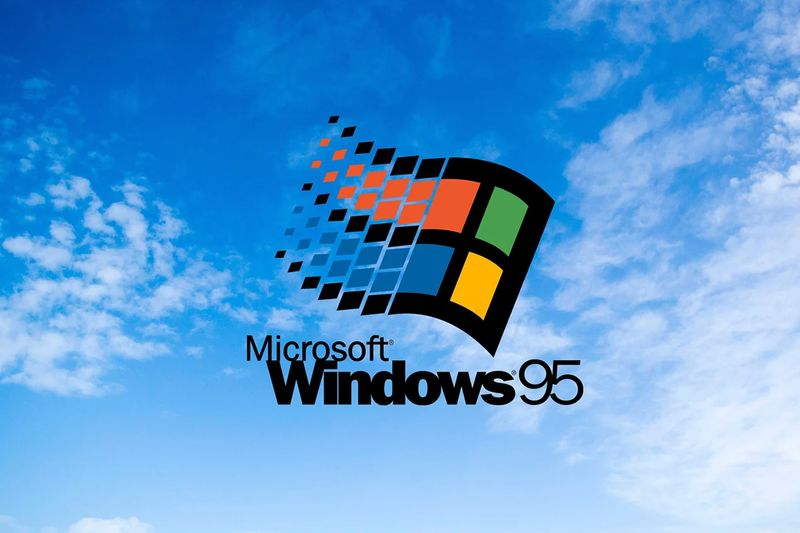 Gadgets,Geekerhertz,team,Athena,internet mail,developers,2021,found,easter egg,microsoft,95,Windows,Windows 95,