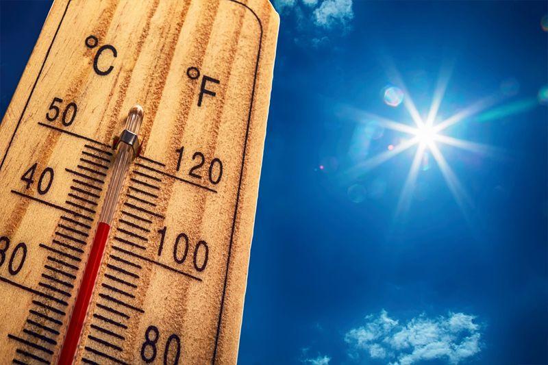 Geekerhertz,thermometer,temperature,scale,kelvin,celsius,fahrenheit,degrees,between,differnce,news,